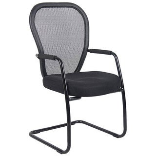 Boss Mesh Back Guest Chair