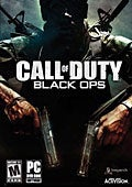 PC - Call of Duty: Black Ops- By Activision Inc