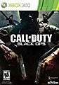 Xbox 360 - Call of Duty: Black Ops - By Activision