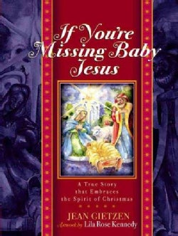 If You're Missing Baby Jesus (Hardcover)