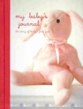 My Baby's Journal: Pink (Record book)