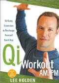 Lee Holden: Qi Workout AM/PM (DVD)