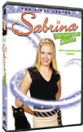 Sabrina, the Teenage Witch: The Final Season (DVD)