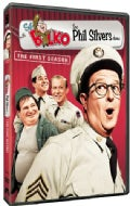 The Phil Silvers Show: The First Season (DVD)