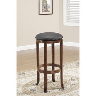 Lewisville 29-inch Swivel Bar Stool