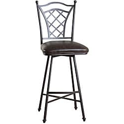 Georgia 30-inch Swivel Bar Stool