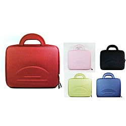 Trendy Design 12-inch EVA Hardside Laptop Sleeve