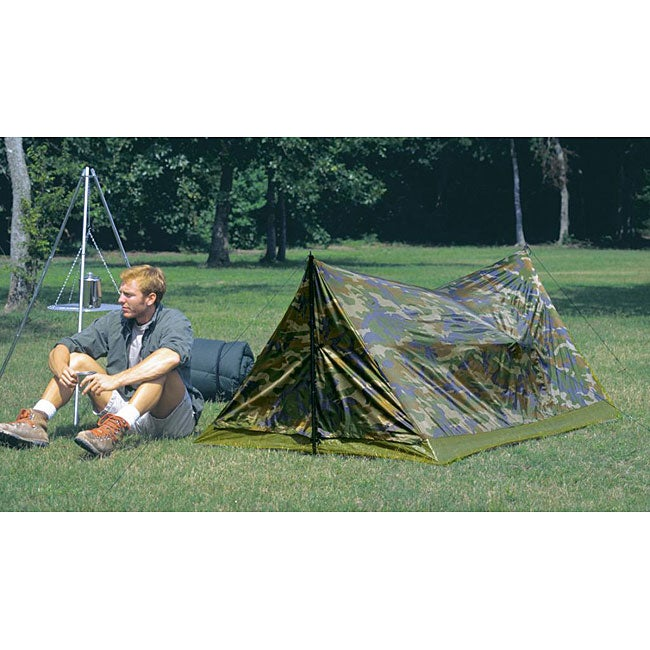 Texsport Camouflauge Two-Person Trail Tent at Sears.com