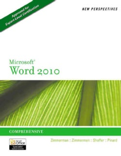 New Perspectives on Microsoft Office Word 2010: Comprehensive (Paperback)