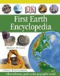 First Earth Encyclopedia (Hardcover)