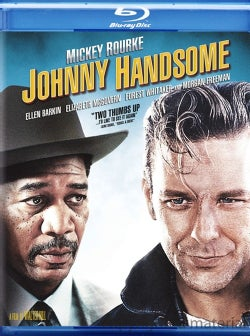 Johnny Handsome (Blu-ray Disc)