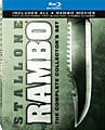 Rambo Complete Collection (Blu-ray Disc)