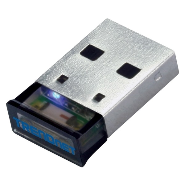 TRENDnet Micro Bluetooth USB Adapter
