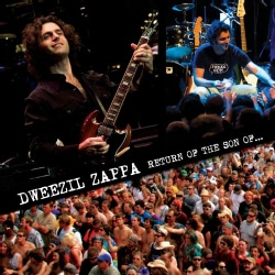 Dweezil Zappa - Return of the Son of