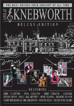 Live at Knebworth (DVD)