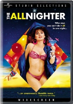 The Allnighter (DVD)