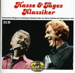 HASSE & TAGE - KLASSIKER