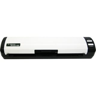 Visioneer Strobe 400 Sheetfed Scanner - 600 dpi Optical