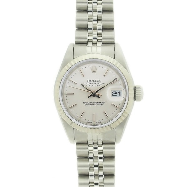 Gold Rolex Watches For Women