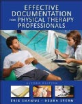 Effective Documentation for Physical Therapy Professionals (Paperback)
