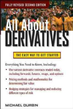 All About Derivatives (Paperback)