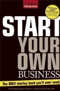 Start Your Own Business (Paperback)