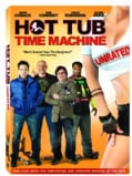 Hot Tub Time Machine (DVD)