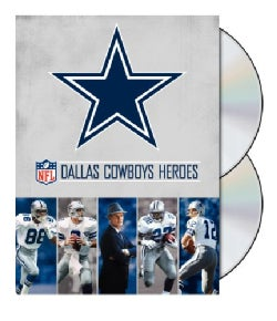 NFL Dallas Cowboys Heroes (DVD)
