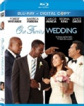 Our Family Wedding (Blu-ray Disc)