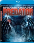 Predator Ultimate Hunter Edition (Blu-ray Disc)