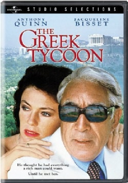 The Greek Tycoon (DVD)