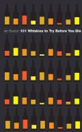 101 Whiskies to Try Before You Die (Hardcover)