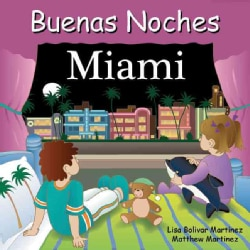 Buenas noches, Miami / Good Night Miami (Board book)