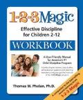 The 1-2-3 Magic: Effective Discipline for Children 212, A User Friendly Manual for America's #1 Child Discipline... (Paperback)