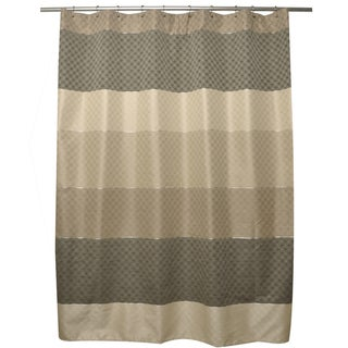 Biarritz Cream Shower Curtain