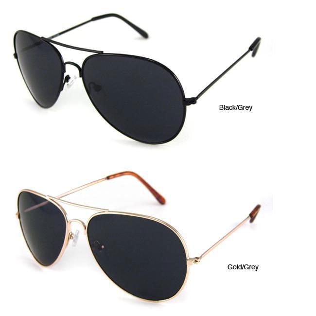 Urban Eyes 'Aviator' Sunglasses