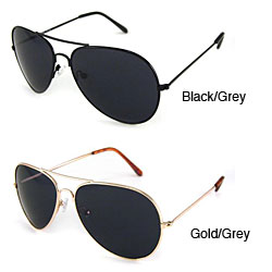 Urban Eyes 'Aviator' Sunglasses