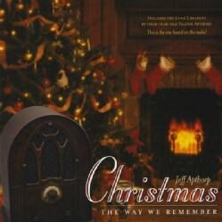 JEFF APTHORP - CHRISTMAS THE WAY WE REMEMBER