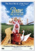 Babe: Pig In The City (DVD)