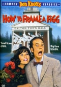 How To Frame A Figg (DVD)