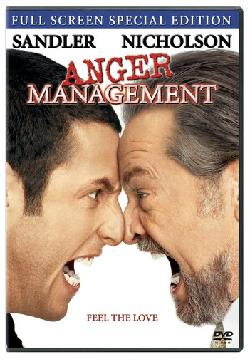 Anger Management - Special Edition (DVD)