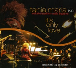 TANIA & HR BIGBAND MARIA - IT'S ONLY LOVE