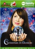Christmas In Boston (DVD)