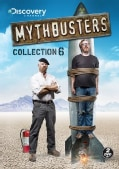 MythBusters Collection 6 (DVD)