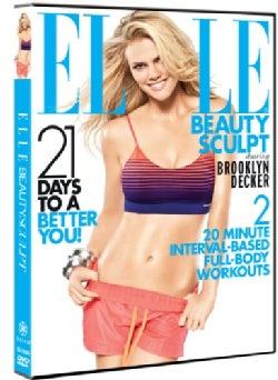 Elle: Beauty Sculpt (DVD)