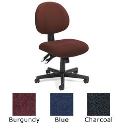 OFM 24-Hour Adjustable Task Chair