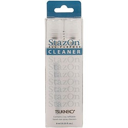 StazOn All-purpose Cleaner Spritzers (Pack of 2)