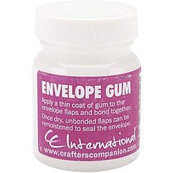 Crafter's Companion Envelope Gum for Scoring Boards (Two Ounces)