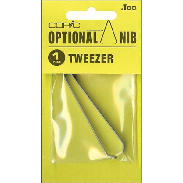 Copoic Markers Optional Nib Tweezers