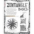 Design Originals Zentangle Basics Instructional Book